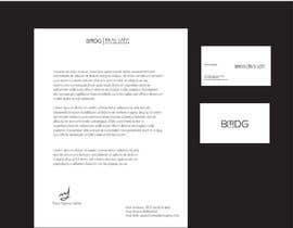 #18 for Design for business card, letterhead and logo af logoexpertbd
