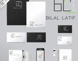 #8 for Design for business card, letterhead and logo af AnaGocheva