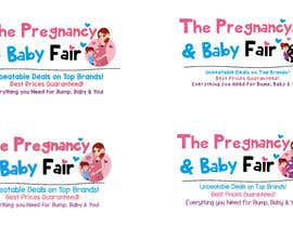 #21 for The Pregnancy & Baby Fair Logo by istykristanto