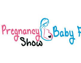 #13 for The Pregnancy & Baby Fair Logo by zaeemiqbal