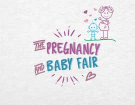 #17 for The Pregnancy & Baby Fair Logo by amo5a4a4dda3d32e