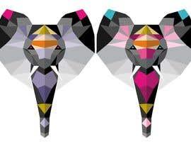 rabin610 tarafından Origami elephant için no 57