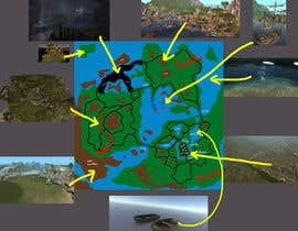 #23 untuk A Unique Design for  a Virtual World oleh qinhanjia712