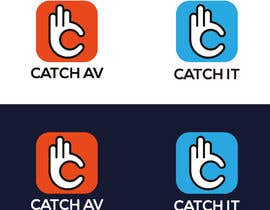 Yohanna2016 tarafından Catch Apps Logo için no 268