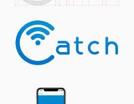 nubelo_cKmwJ2Rg tarafından Catch Apps Logo için no 267