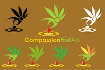 Graphic Design Contest Entry #103 for Logo Design for Compassion First Caregiver Circle