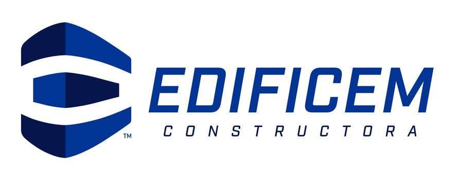 Конкурсная заявка №191 для Diseño de logotipo constructora MX
