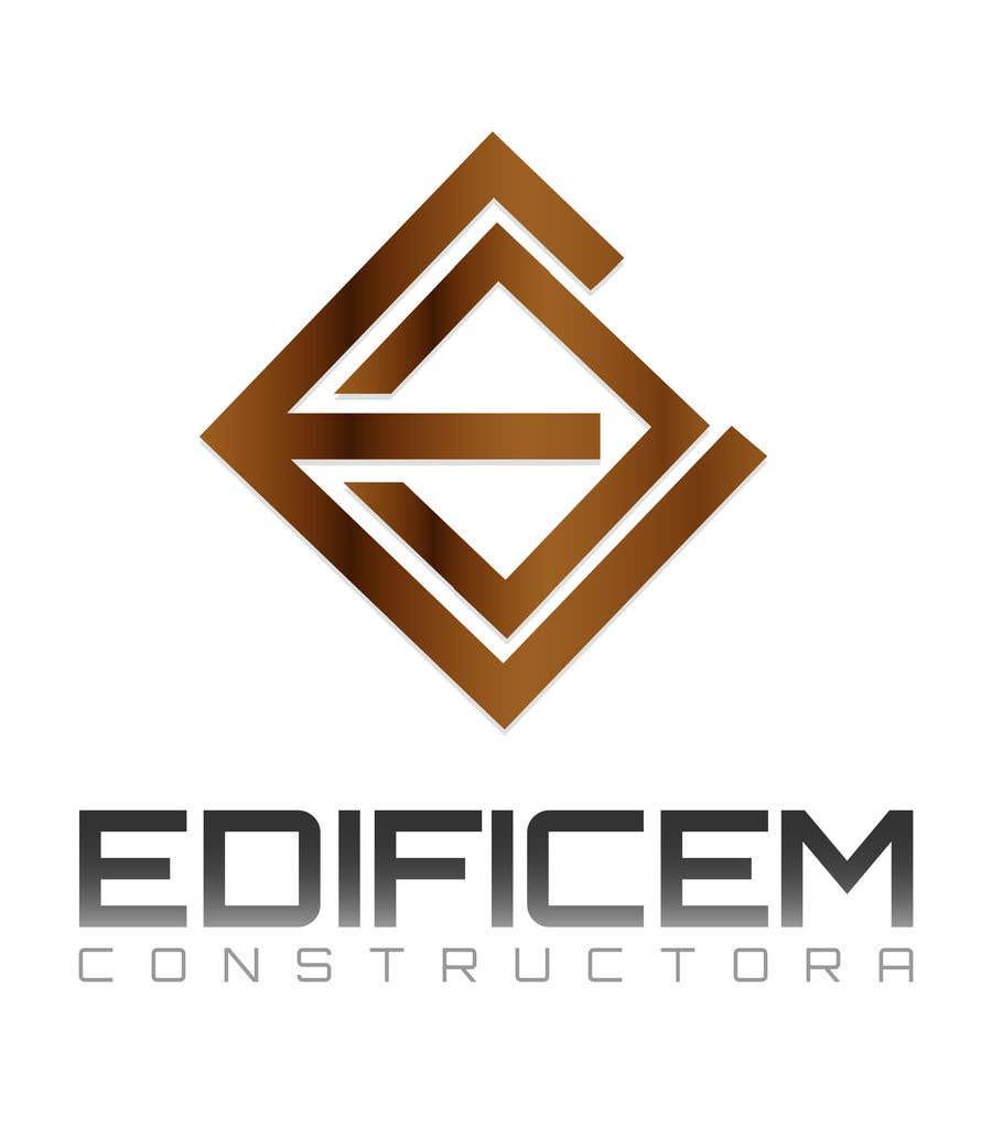 Конкурсная заявка №106 для Diseño de logotipo constructora MX