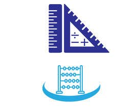 #48 untuk Design minimalistic logo for Math Library oleh mithupal