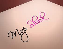 #20 untuk Design a Logo for Mop Shock oleh TheGrafXPro