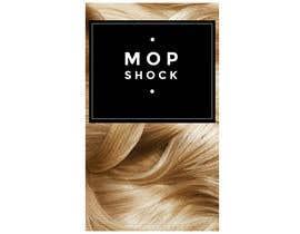 #41 untuk Design a Logo for Mop Shock oleh SophieCarrot