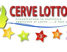 #314 cho Logo Design for CervelLotto bởi shihabahmed14