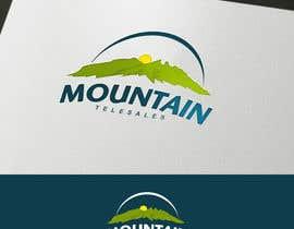 #9 untuk Mountain TeleSales Logo oleh ramandesigns9