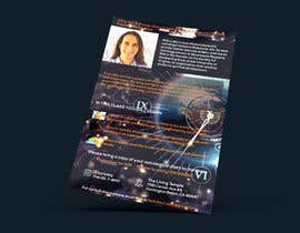 #17 for Astrology and Crystals Lecture Flyer af sayamuddin189