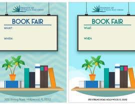 #18 untuk Design a Flyer for Friends of the Library oleh grafiktopia