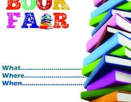 #10 untuk Design a Flyer for Friends of the Library oleh rekatmedia
