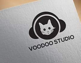 #159 for Design logo: Voodoo Studio by Designitbd1