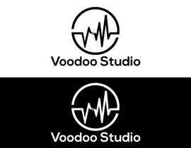#8 for Design logo: Voodoo Studio by kayumhosen62