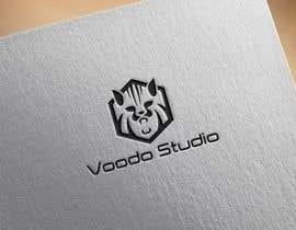 #4 for Design logo: Voodoo Studio by DesignerFaiz
