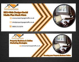 #21 для Design Two Facebook Banners від mahafuzurmp