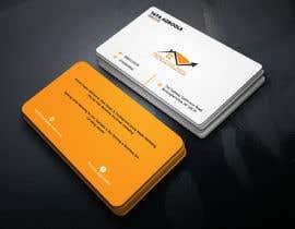 Nro 78 kilpailuun Design some Business Cards käyttäjältä GDhamim