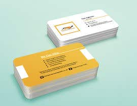 Nro 75 kilpailuun Design some Business Cards käyttäjältä yesminakter6151