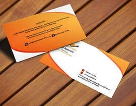 Nro 76 kilpailuun Design some Business Cards käyttäjältä yesminakter6151