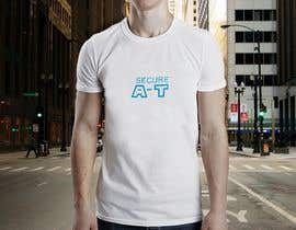 Nro 16 kilpailuun Design a Logo for Us :D | Secure-A-T käyttäjältä Raihan236