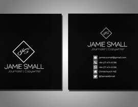 #11 untuk Design a business card oleh vaishaknair