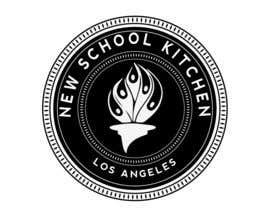 "shahirnana tarafından Design a Logo for ""New School Kitchen"" restaurant için no 106"