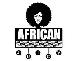 Nro 159 kilpailuun Design a logo for my ethnic ecom store käyttäjältä Jack047