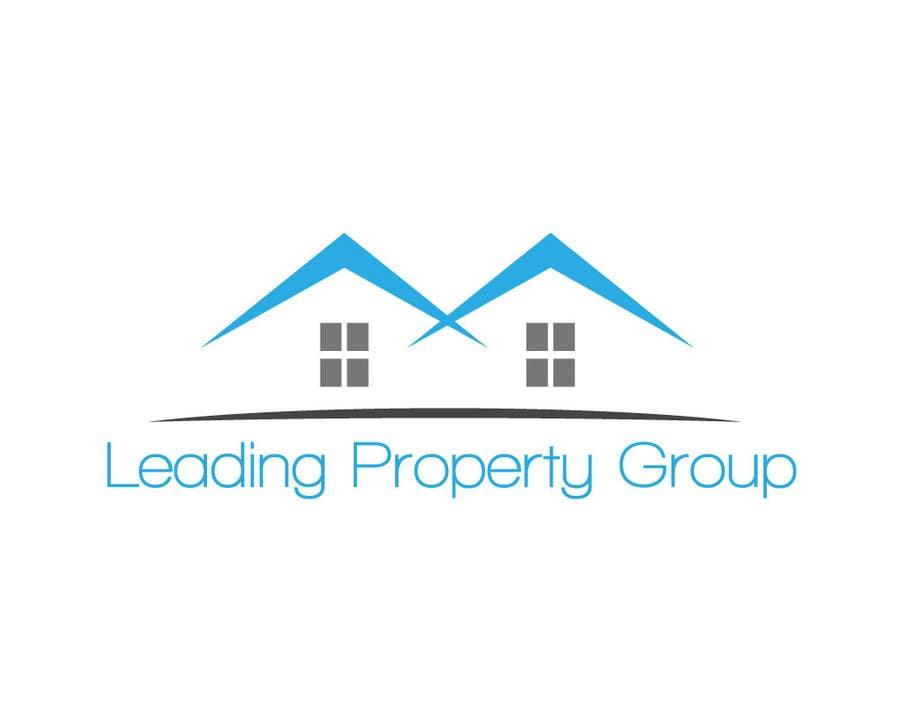 Logo design for real estate