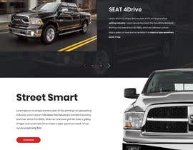 #12 for Landing Page Design by lamyassine