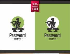 "#266 untuk ""Password Charmer"" Logo oleh argan13"