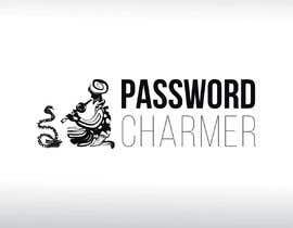 "#214 untuk ""Password Charmer"" Logo oleh joeljessvidalhe"