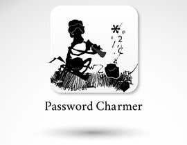 """#575 untuk """"Password Charmer"""" Logo oleh kenitg"""