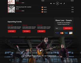 #4 untuk Independent Music Website/Store WordPress Theme Template Needed oleh yasirmehmood490