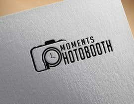 #46 cho Logo for Photobooth bởi NONOOR
