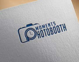 #47 cho Logo for Photobooth bởi NONOOR