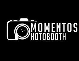 #76 cho Logo for Photobooth bởi NONOOR