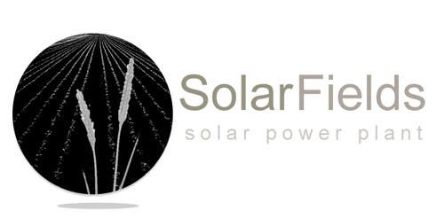 Contest Entry #                                        490                                      for                                         Logo Design for Solar Fields