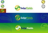 Graphic Design Contest Entry #341 for Logo Design for Solar Fields