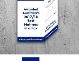 mailla tarafından We Need A Fresh New Box Design For Our Mattress Company! için no 30