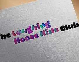 #30 for The Laughing Moose Kids Club by manjalahmed
