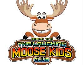 #34 for The Laughing Moose Kids Club by mansiartist1