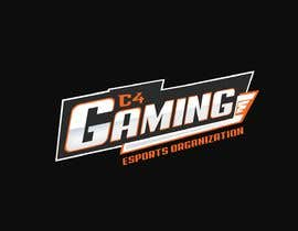 #44 untuk C4 Gaming eSports Team Logo oleh nielykishore