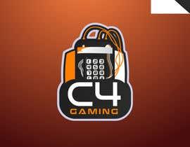 #14 untuk C4 Gaming eSports Team Logo oleh conxquer