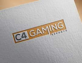 #61 untuk C4 Gaming eSports Team Logo oleh anis19