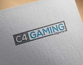 #62 untuk C4 Gaming eSports Team Logo oleh anis19