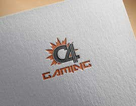 #26 untuk C4 Gaming eSports Team Logo oleh AnshuArts